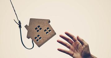 """""""Деньги уйдут не туда"""": как распознать фейки при онлайн-сделках с жильем"""