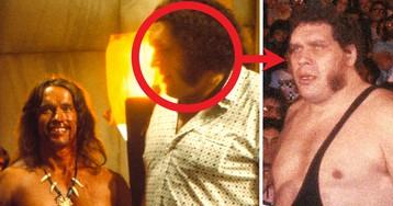 Величайший пьяница в мире. Как жил актёр и рестлер Андре Гигант
