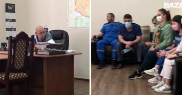 """В КЧР медики """"скорой"""" взбунтовались против главврача и увольняются"""