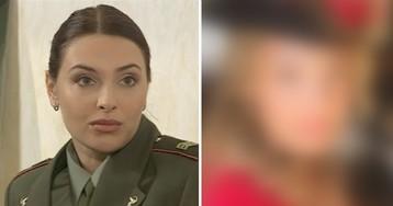 Как сейчас выглядит медсестра Ирина из сериала «Солдаты»