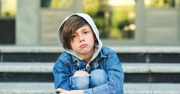 Антидепрессанты для детей: когда они действительно нужны?