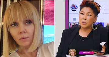 """""""Дебильная аудитория"""": Валерия пожаловалась на пользователей соцсетей"""