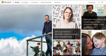 Inteligência Artificial substitui jornalistas da Microsoft já em junho de 2020