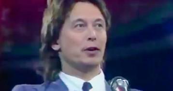 Поющий «Земля в иллюминаторе» Маск взорвал Сеть