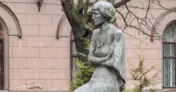 Анна Ахматова: биография, творчество, значение в литературе. Стихотворения Ахматовой