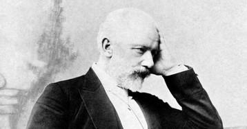 Петр Чайковский: биография, творчество, значение в музыке. Произведения Чайковского