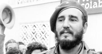 Фидель Кастро: биография, политическая карьера, революция, правление на Кубе