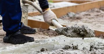 Цемент и цементный: как поставить ударение в слове цемент