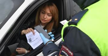 В мэрии Москвы рассказали, сколько будет действовать пропускная система