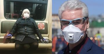 Самосохранение по-собянински: как Москва превратилась в театр абсурда