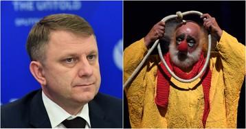 Балаган вместо цирка. Как «Росгосцирк» лишился шестого директора за восемь лет