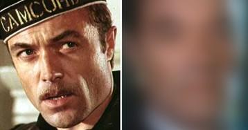 Матрос Гамаюн умер на чужбине. Судьба актёра Александра Денисова