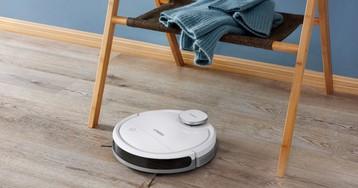 Обзор Ecovacs Deebot Ozmo 900: очень умный, действительно эффективный