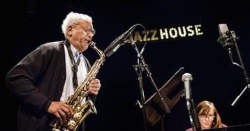 BRAXTON Antony: Джазовый авангардист, композитор Энтони Брэкстон отмечает 75-летие
