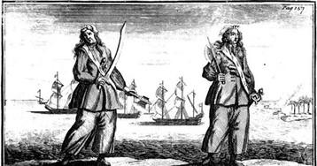 Свободное море: как были устроены пиратские сообщества