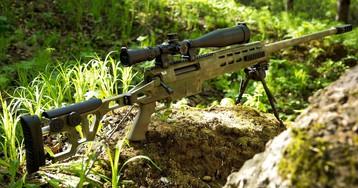 В России появится винтовка с дальностью стрельбы до 7 км