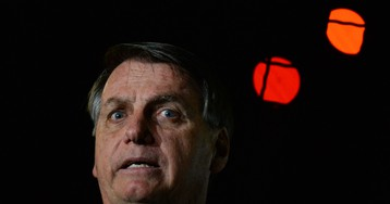 As cases surge in Brazil, Bolsonaro threatens to leave WHO