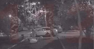 Стрельба по прохожим в Москве: стрелка обезвредил СОБР