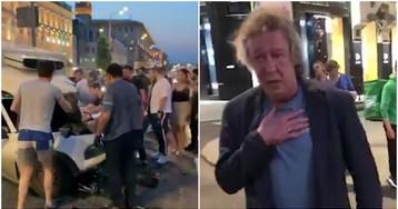 «58-летний работяга»: кого отправил в реанимацию пьяный Ефремов