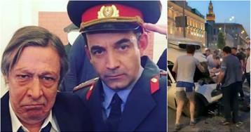 «Только тюрьма»: в Госдуме требуют реального срока для Михаила Ефремова