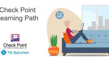 Check Point Learning Path. Бесплатные ресурсы для самостоятельного обучения