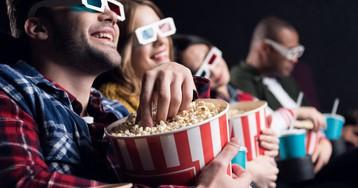 10 лучших фильмов: что точно стоит посмотреть. Топ-10 лучших фильмов