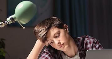 Питание перед экзаменом. Чем кормить подростка в период стресса