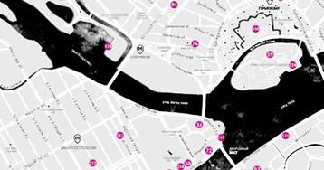 Самый неформальный путеводитель по Санкт-Петербургу: от А до Ш