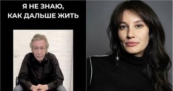 «Не верю»: Миро ответила на видеообращение Ефремова к фанатам