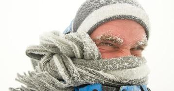Обморожение: причины и симптомы. Степени обморожения. Помощь при обморожении