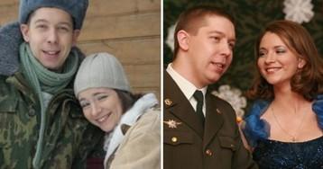 Куда пропала Варя из «Солдатов»? Судьба актрисы Софьи Ануфриевой
