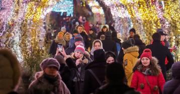 Переотдыхали. Сенаторы хотят сократить новогодние каникулы