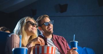 20 лучших фильмов: что посмотреть, чтобы не потратить время зря. Топ-20 лучших фильмов
