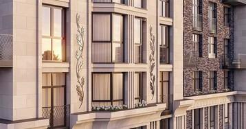 Sminex построит крупный жилой комплекс в центре Москвы
