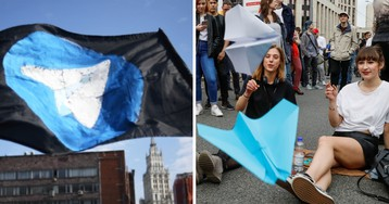 Телеграм - что это, как его заблокировали и разблокировали в России