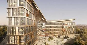 Как будет выглядеть новая штаб-квартира «Яндекса»