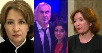 3 года спустя: «золотая судья» Хахалева отказалась раскрывать свои доходы