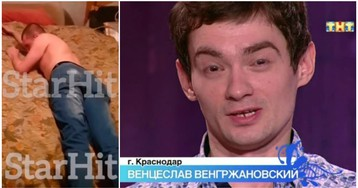 """Звезда """"Дома-2"""" Венцеслав Венгржановский рассказал о жизни после славы"""