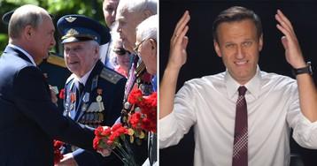 Навальный подсчитал, сколько стоит парад в Москве «для одного зрителя»