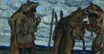 Кто такой волколак? Волколак в славянской мифологии: человек-оборотень и его функции