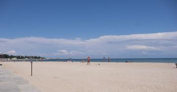 Коронавирусные пляжи Крыма