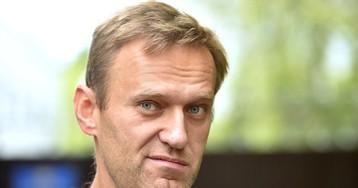 Навальный - кремлевская мурзилка