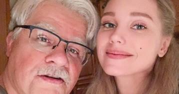 Асмус вышла на связь с фанатами после новости о разводе с Харламовым