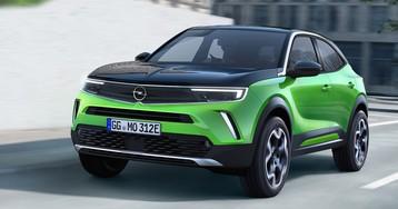Встречайте Opel ближайшего будущего