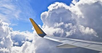 Полет Цюрих - Лансароте - Цюрих с Vueling