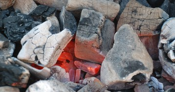 5 причин, по которым древесный уголь может стать прекрасным косметическим средством