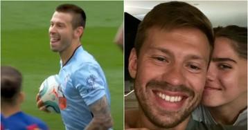 «Русское чудо»: Смолов забил гол в ворота «Барселоны»