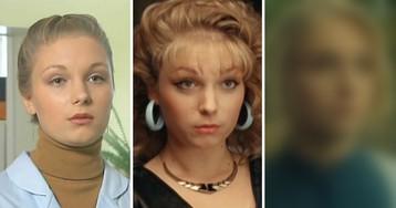 Как сейчас выглядит певица Таня из сериала «Восьмидесятые»?