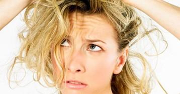 5 способов укротить упрямые волосы