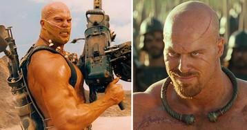 Самый опасный преступник Австралии снимался в «Безумном Максе»
